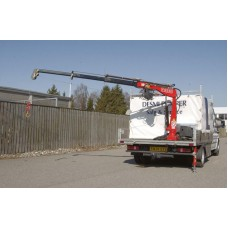 Fassi F110A active