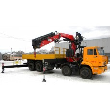 Fassi МИКРО M10A