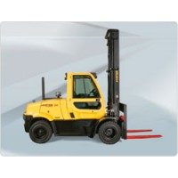 HYSTER H8.0FT6 (Single Drive