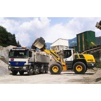 Liebherr L 550 2plus2