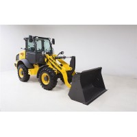 New Holland W80C HS