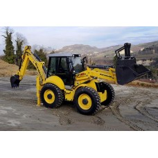 New Holland B100BTC